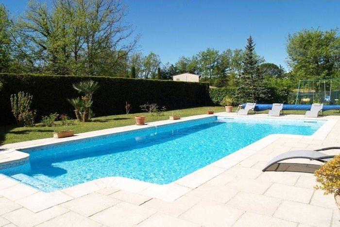 Villa in France, Saint-Cézaire-sur-Siagne