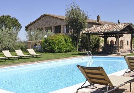 Villa in Umbria, Algarve