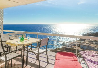 1 bedroom Apartment for rent in Tossa de Mar