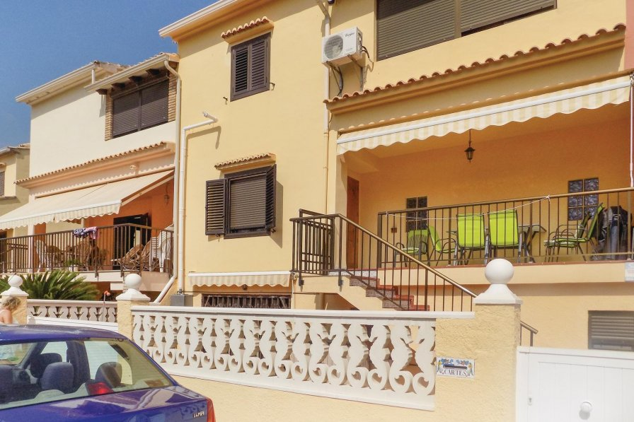 Apartment in Spain, Playa Oliva