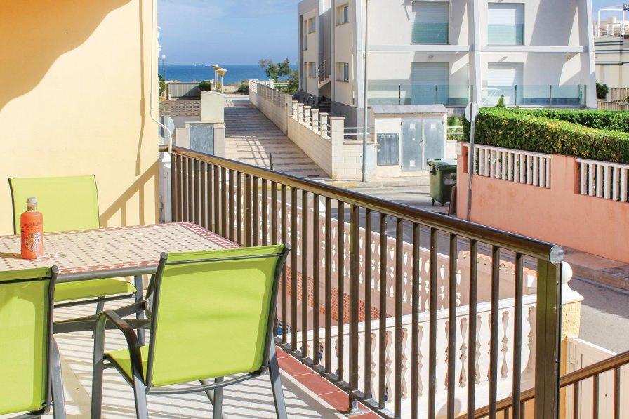 Apartment in Spain, Playa Oliva