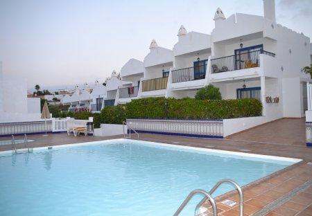 Duplex Apartment in Playa del Inglés, Gran Canaria