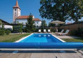 Villa in Velika Ludina, Croatia