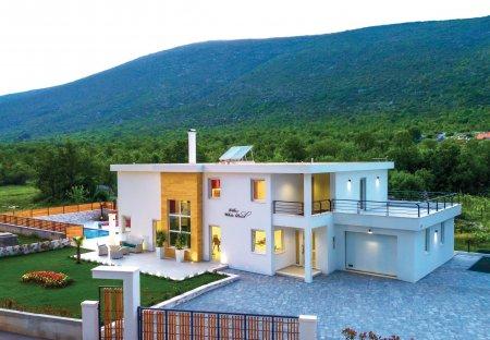 Villa in Slivno, Croatia