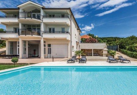 Villa in Glavina Donja, Croatia