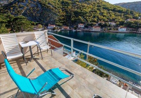 Villa in Klada, Croatia