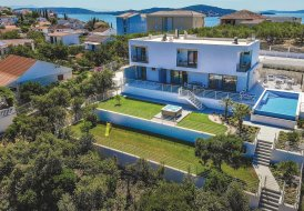 Villa in Seget Vranjica, Croatia