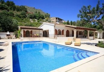 4 bedroom Villa for rent in Pollenca/Pollensa