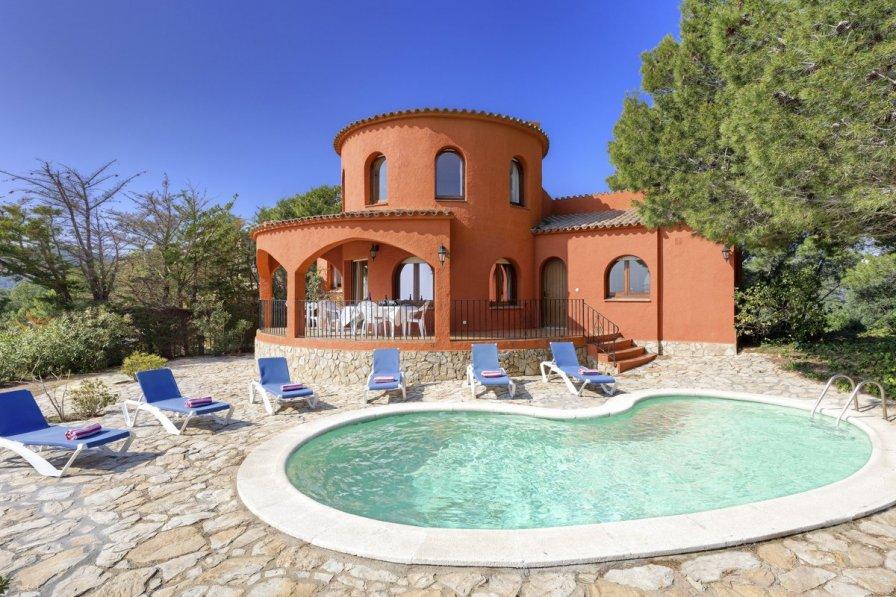 Villa in Spain, Urbanització Aigua-Xellida