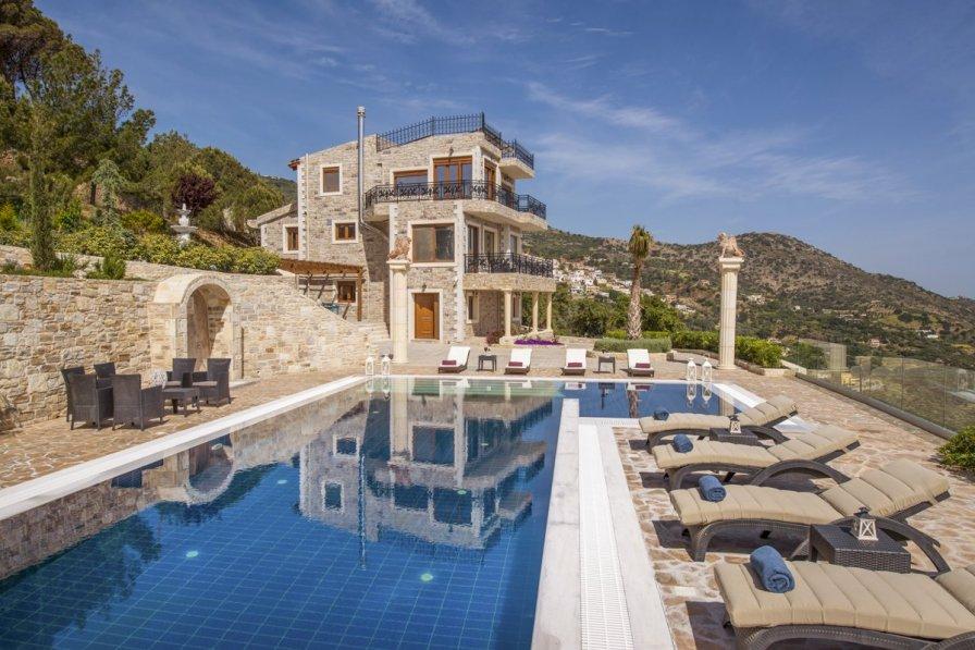 Villa Hesperos