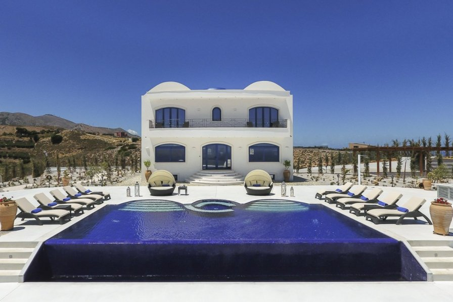 Villa in Greece, Crete: DCIM\100MEDIA\DJI_0004.JPG