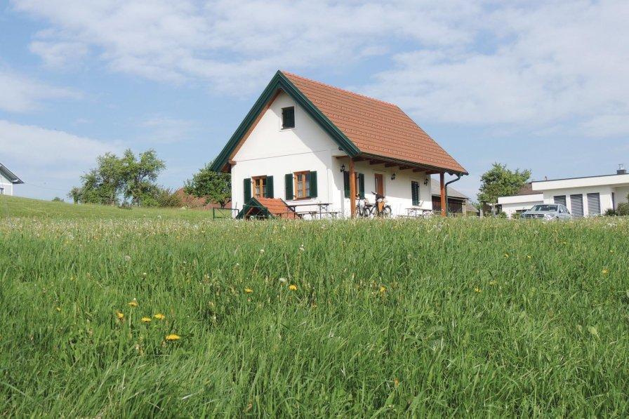 Chalet to rent in Steingraben