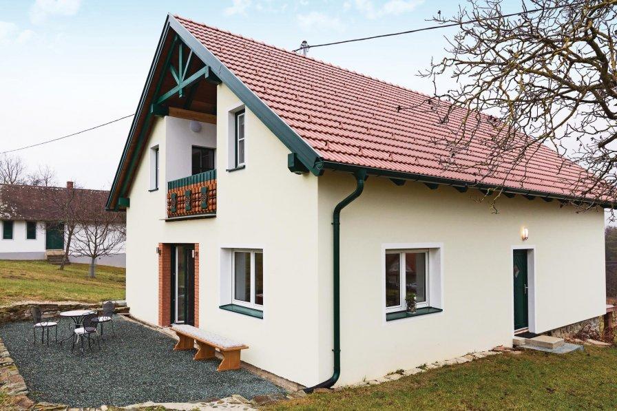 Apartment in Winten