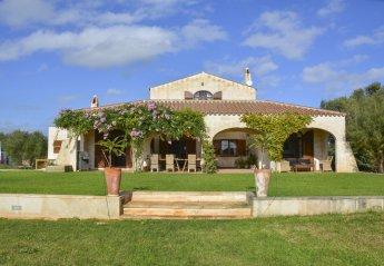 5 bedroom Villa for rent in Torret