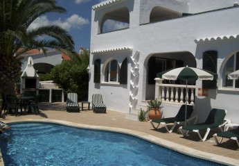 4 bedroom Villa for rent in Binibeca Vell