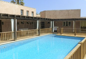 5 bedroom Villa for rent in Sant Lluis