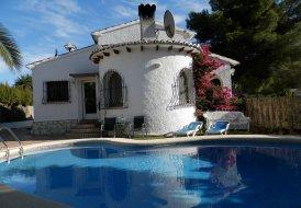 Villa in Jávea, Spain