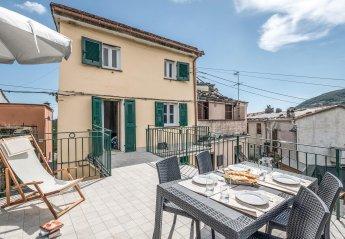 3 bedroom Villa for rent in Sestri Levante