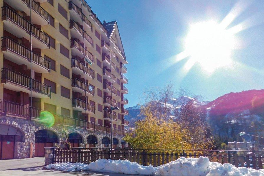 Apartment in Italy, Limone Piemonte