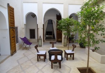 3 bedroom House for rent in Marrakech City