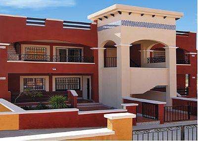 Apartment in Spain, Los Balcones: Apartment