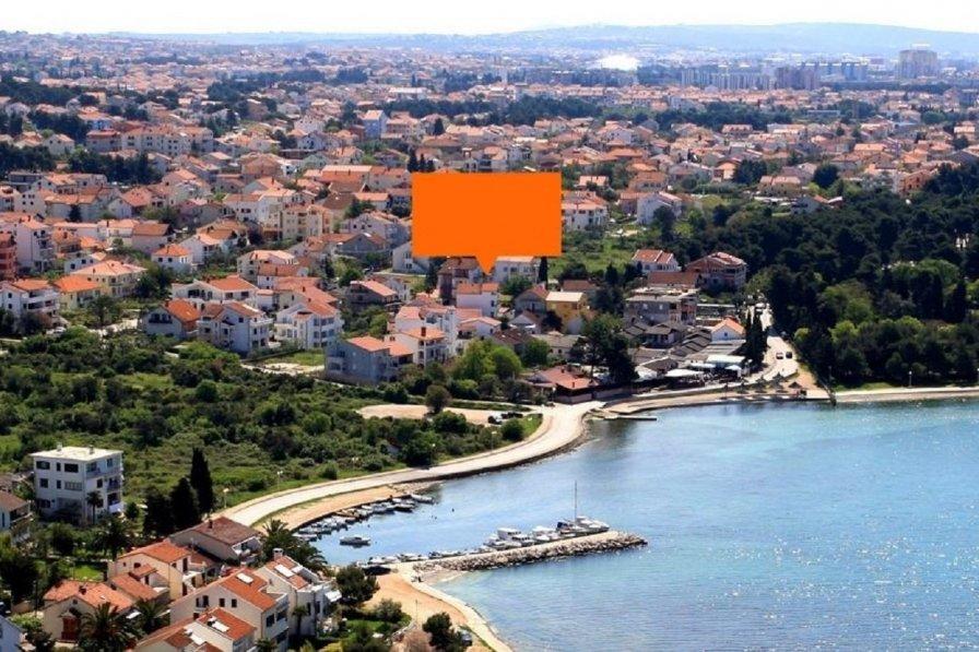 Apartment DZ A2 Zadar, Zadar riviera