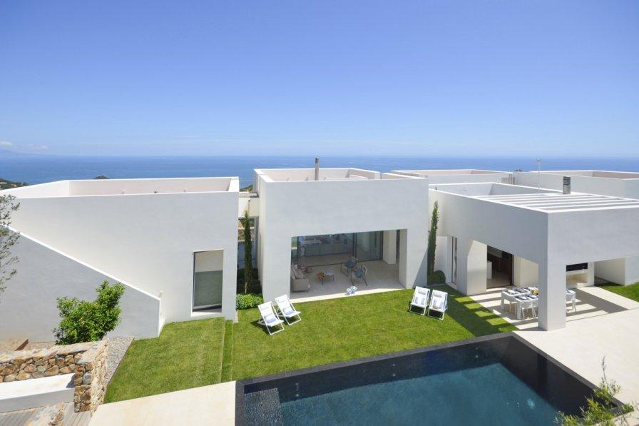 Villa in Spain, Urbanització La Borna