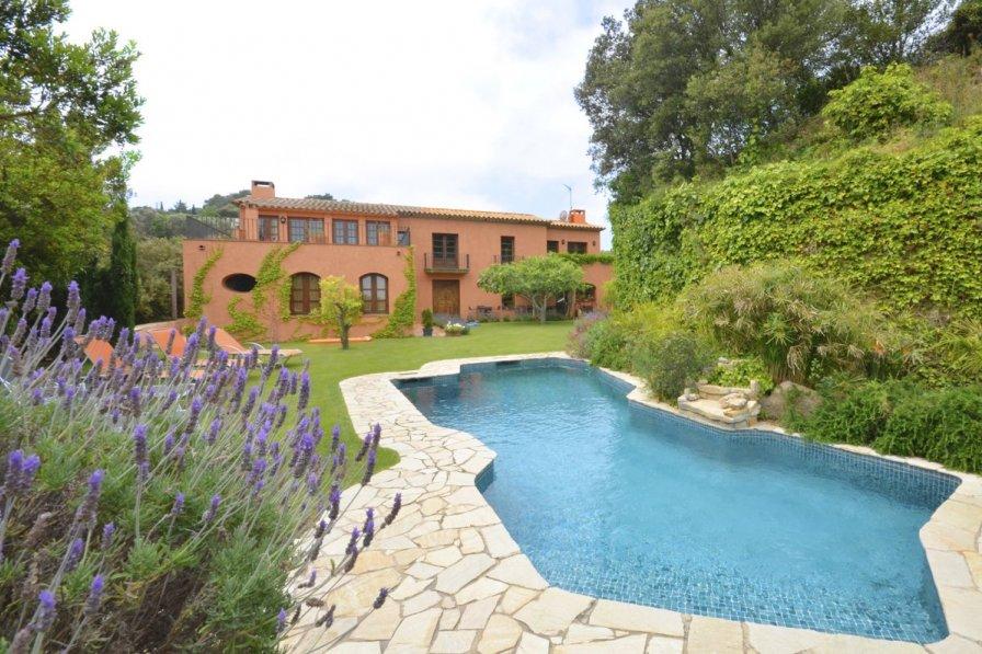 Villa in Spain, Urbanització Mas Gispert