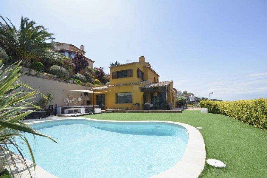 Villa in Spain, Urbanització la Xarnada