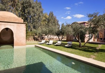 3 bedroom Villa for rent in Marrakech City
