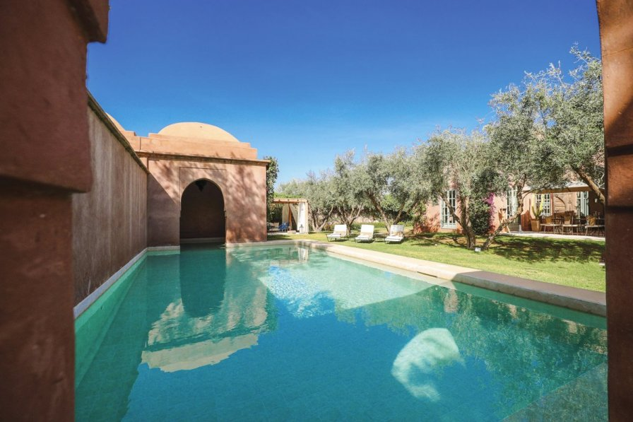 Owners abroad Villa Rehana