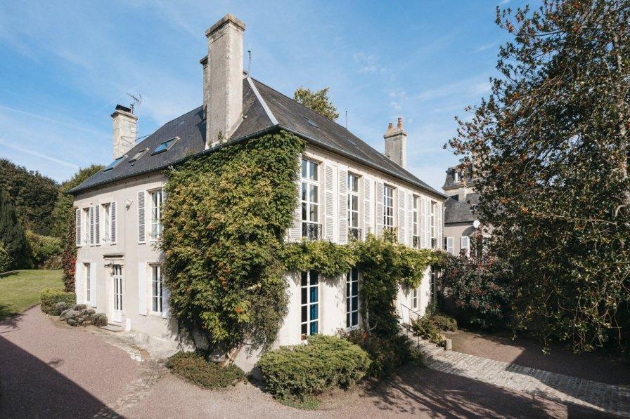 Chateau in France, Partie Sud: Prises de vues