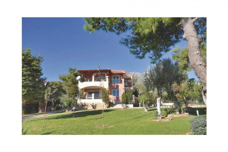 Villa in Evia