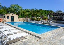 Villa in Sant Lluís, Menorca