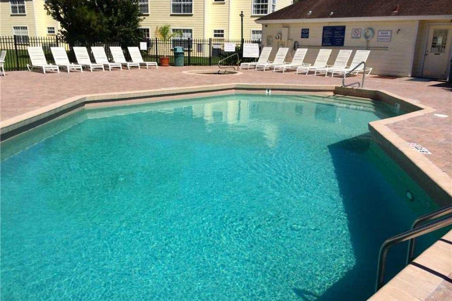 Villa in USA, Orlando Disney