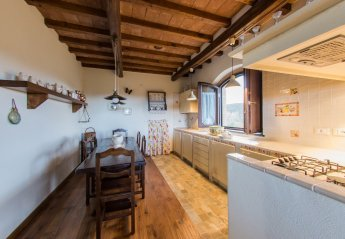 0 bedroom House for rent in Gavorrano