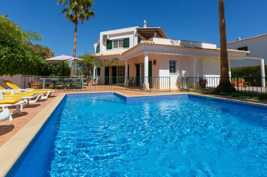Villa in Portugal, Albufeira
