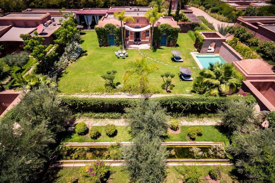Villa Ammara