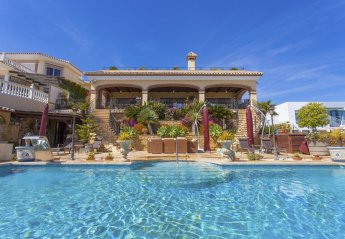 4 bedroom Villa for rent in La Cala de Mijas