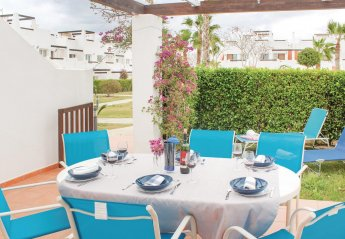 3 bedroom Villa for rent in Condado de Alhama