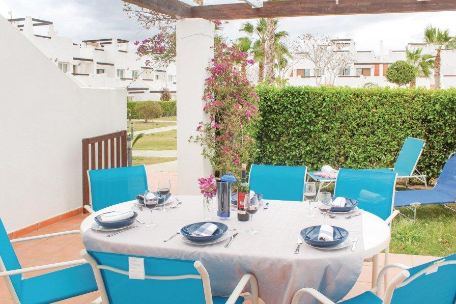 Villa in Spain, Condado de Alhama