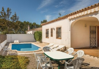 3 bedroom Villa for rent in Tres Calas