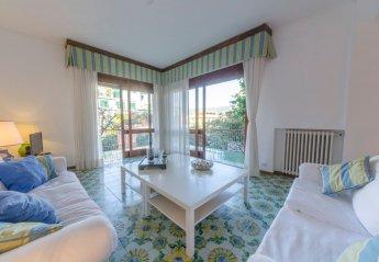 4 bedroom Apartment for rent in Santa Margherita Ligure