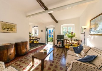 4 bedroom House for rent in Santa Margherita Ligure