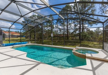Villa in WaterSong, Florida
