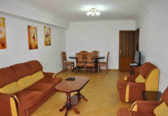 Apartment in Armenia, Yerevan