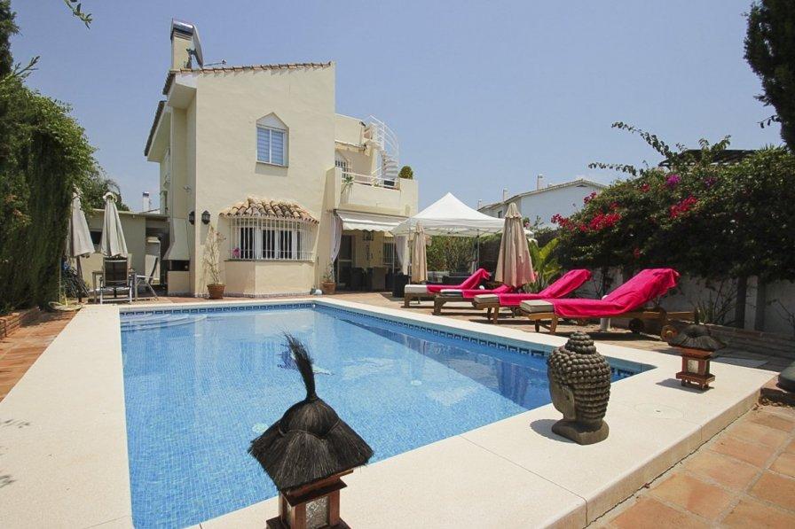 Villa in Spain, Atalaya-Isdabe