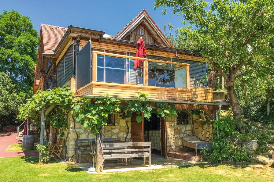 Chalet to rent in Breitenfeld