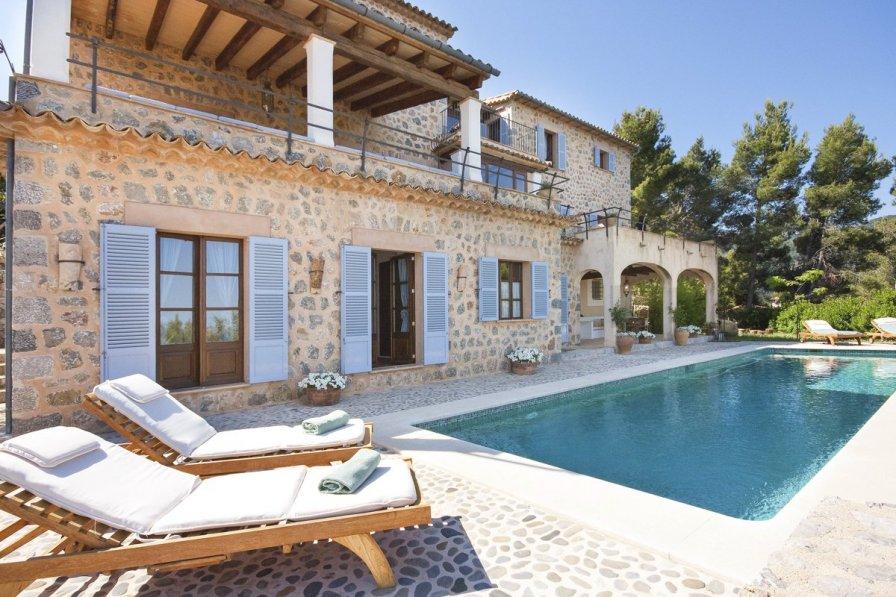 Villa in Spain, S'Empeltada