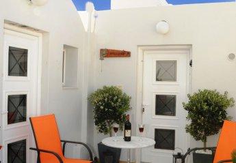 2 bedroom Apartment for rent in Santorini